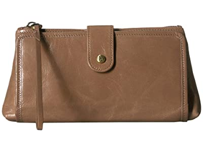 Hobo Cleo (Cobblestone) Clutch Handbags