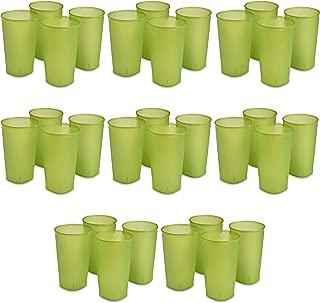sterilite drinking cups
