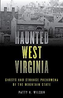 Best west virginia ghosts Reviews