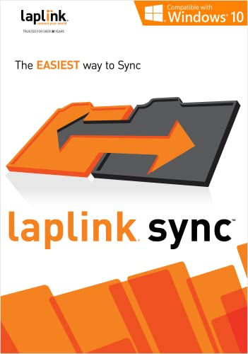 Laplink Sync 7 - 30 Day Free Trial [Download]