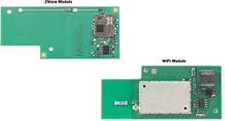 Honeywell L5200 Wifi & Zwave Combo Pack- Wifi and Zwave Module for Lynx Touch L5200