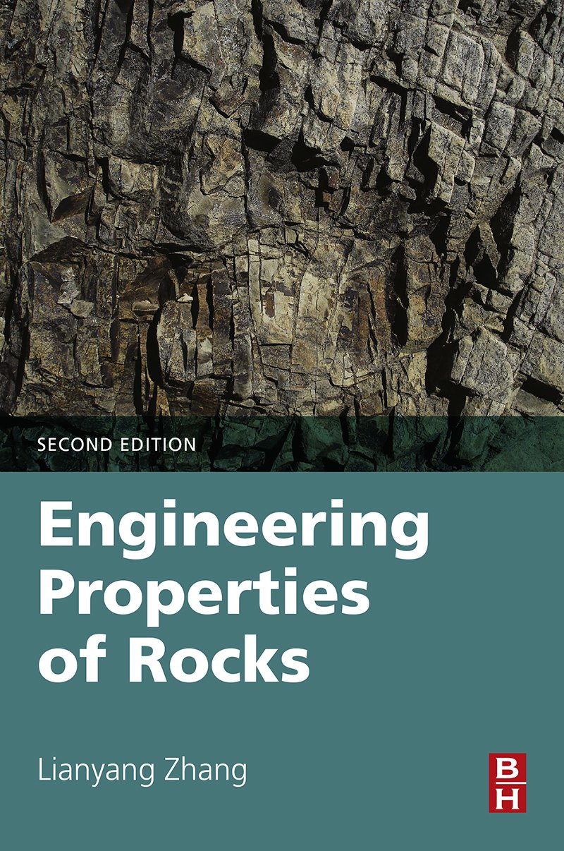 Image OfEngineering Properties Of Rocks (English Edition)