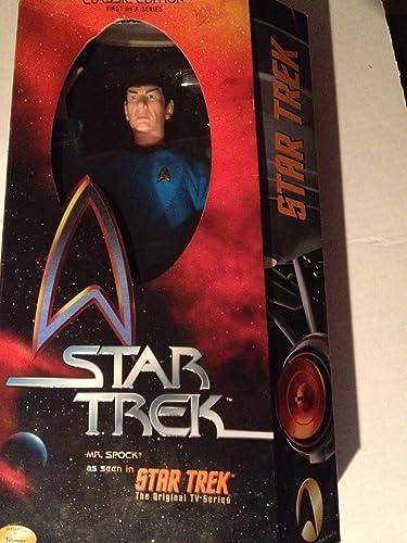 Mr. Spock as seen in Star Trek The Original TV Series - 12