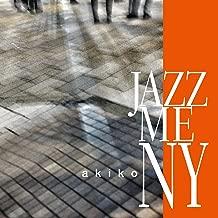 akiko jazz me ny