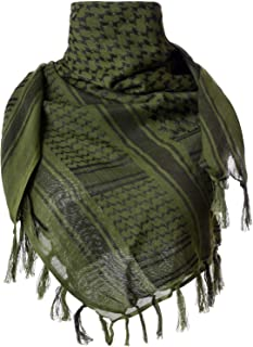 Best army scarf shemagh Reviews