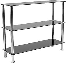Flash Furniture Riverside Collection 3 Shelf 31.5