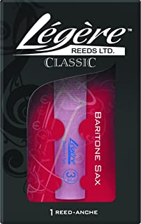 Other Legere Eb Baritone Saxophone Reed, 3-1/4 (BS3.25)