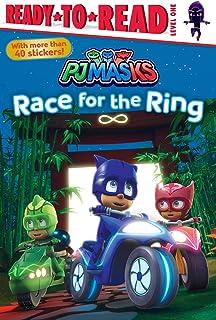 Race for the Ring (PJ Masks)