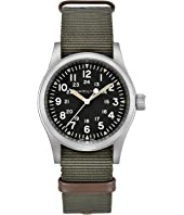 Hamilton - Khaki Field Mechanical - H69429931