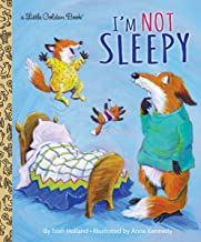 I'm Not Sleepy (Little Golden Book)