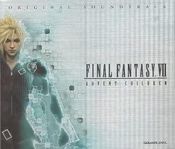 Final Fantasy VII: Advent Children Original Soundtrack
