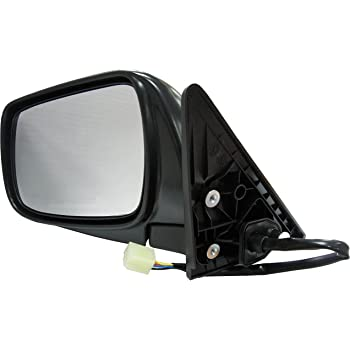 OE:91029SC050//COVER-91054SC041NN Passenger Side Left Rear View Mirror Replacement for Subaru Forester X XT 09-10 Parts Link # SU1320117