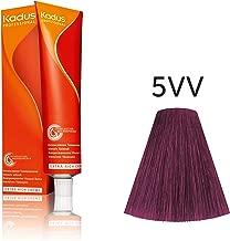 Kadus Professional Demi-Permanent Hair Color - Red / Violet