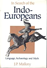 In Search of the Indo-Europeans