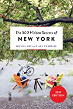 Best 500 hidden secrets of new york Reviews