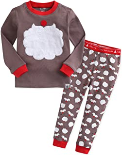 gymboree christmas pajamas