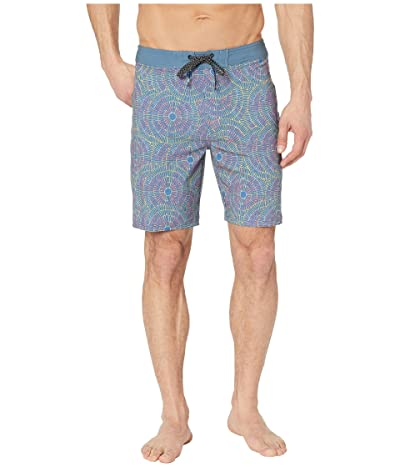 Rip Curl Mirage Coastal Boardshorts (Blue) Men