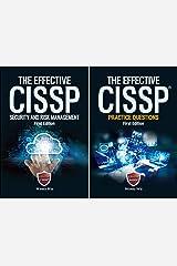 The Effective CISSP (2 Book Series) Kindle Edition