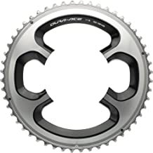 SHIMANO Chainring 52T-MB Dura-Ace FC-9000 For 52/36T