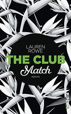 The Club – Match: Roman (German Edition)