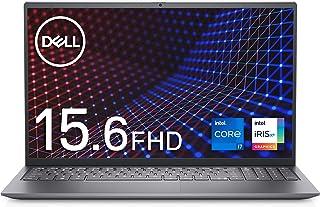 Dell ノートパソコン Inspiron 15 5510 シルバー Win10/15.6FHD/Core i7-11370H/16GB/1TB SSD/Webカメラ/無線LAN NI575A-BNL【Windows 11 無料アップグレード対応】