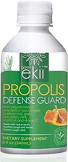 Sponsored Ad - Green Ekii's Defense Guard - Advanced Immune Boost - Cold + Flu, 7-in-1 Powerful Blend of Propolis, Vitamin...