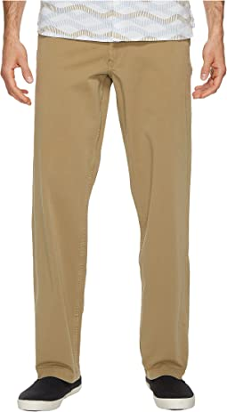 Dockers Straight Fit Downtime Khaki Smart 360 Flex Pants