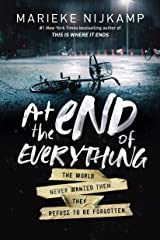 At the End of Everything Kindle Edition