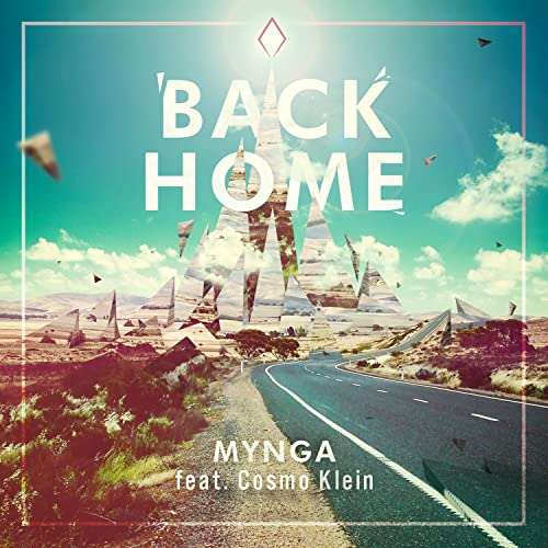 mynga back home