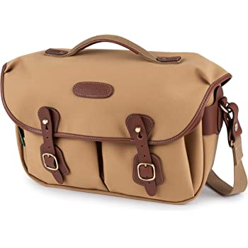 Billingham Hadley Pro 2020 Camera Bag (Khaki Canvas/Tan Leather)