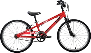 Joey 4.5 Ergonomic Kids Bicycle, For Boys or Girls, Age 5 and up, Height 43-54 inches, in Multiple Colors