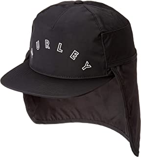 Hurley Sea Savage Sporty Athletic Everyday Casual Sun Hat Active Athlete