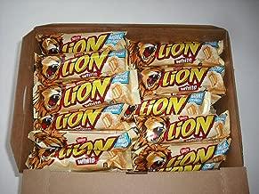 Best lion chocolate bar ingredients Reviews