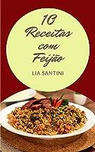 10 Receitas com feijão (Portuguese Edition)