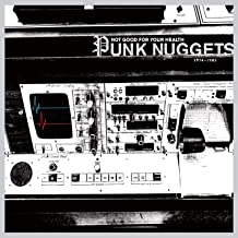 Not Good For Your Health: Punk Nuggets 1974-1982 Disco de