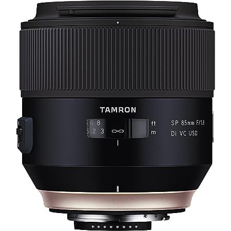 Tamron Sp 85mm F 1 8 Di Usd Objektiv Für Sony Kamera