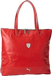 PUMA Women's Ferrari Ls Shopper