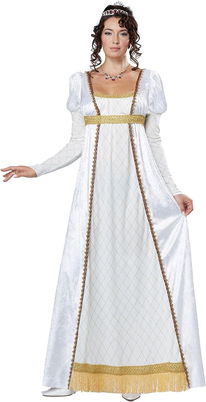 California Costumes Women's Josephine Empress French Max 68% OFF Overseas parallel import regular item Costume