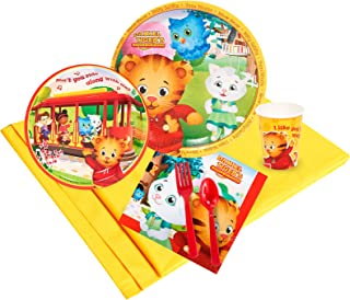 Best daniel tiger party supplies party city Reviews