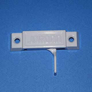 Jordan Sweep Lock White V3163W
