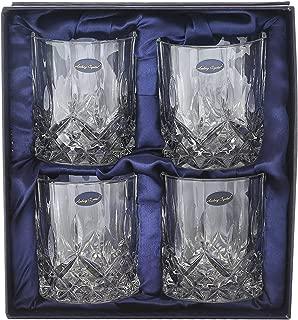 shot glasses crystal
