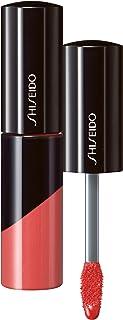 Shiseido Lacquer Gloss - # OR303 In The Flesh by Shiseido for Women - 0.25 oz Lip Gloss, 131.54 grams