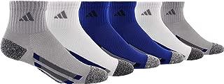 Adidas Kids' – Calcetines Acolchados para niños y niñas (6 Pares)