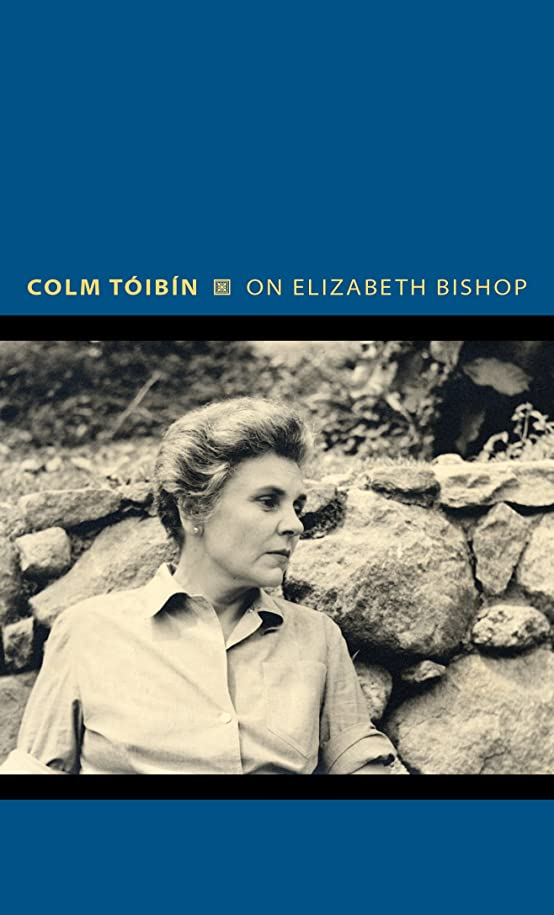黙失望美徳On Elizabeth Bishop (Writers on Writers Book 7) (English Edition)