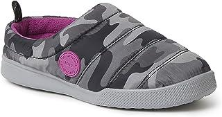 Dearfoams Women's Kendra Sport Lounge Clog Slipper