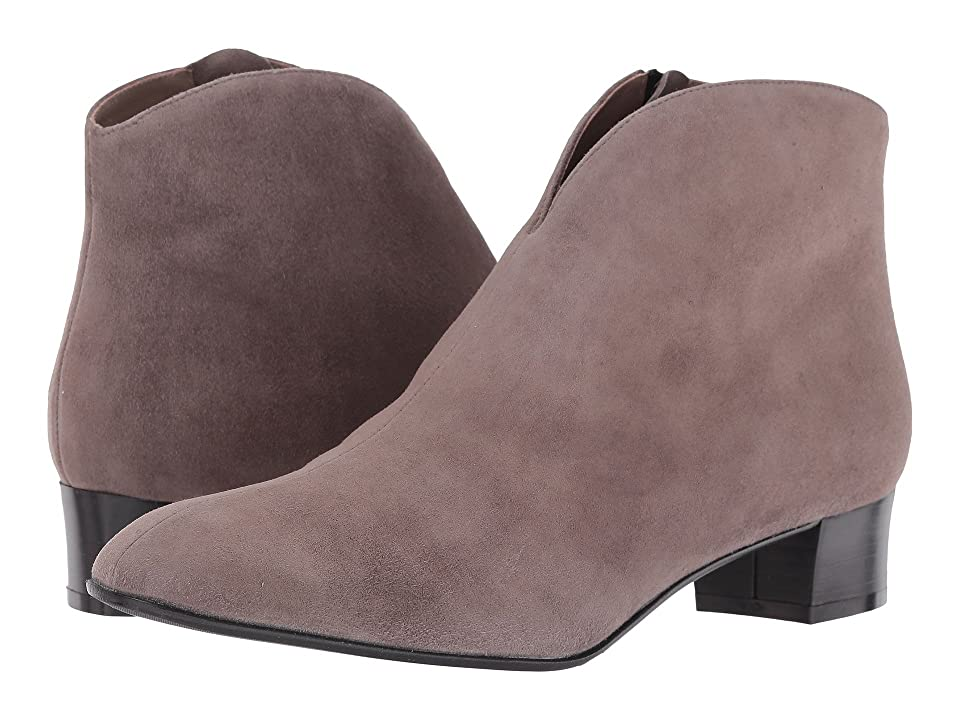 French Sole Eva Bootie (Smog) Women