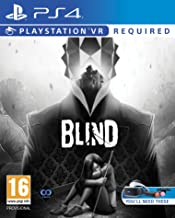 Blind PS4 Game (PSVR Required)