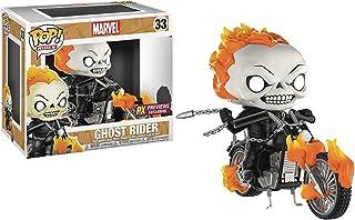 10 Mejor Ghost Rider Funko Pop de 2020 – Mejor valorados y revisados
