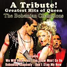 Best queen champion mp3 Reviews