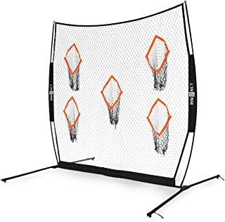 Best 8 x 6 soccer net Reviews